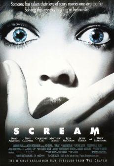 scream