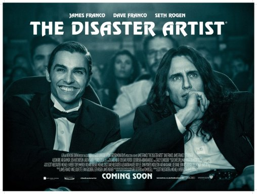 the-disaster-artist-poster