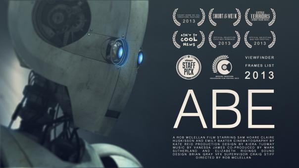ABE 2014 poster