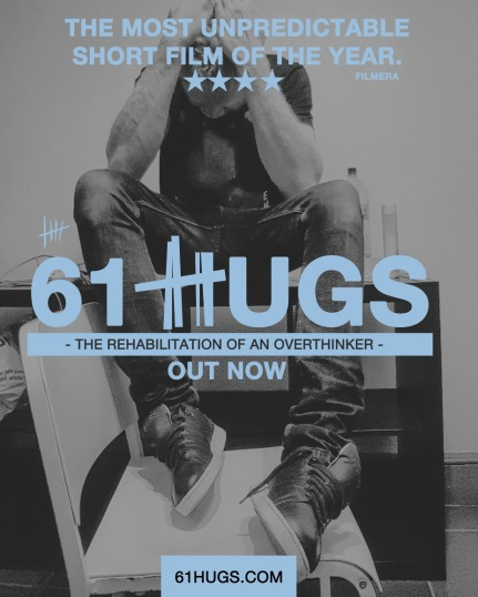 61 HUGS __ OFFICIAL FILM POSTER